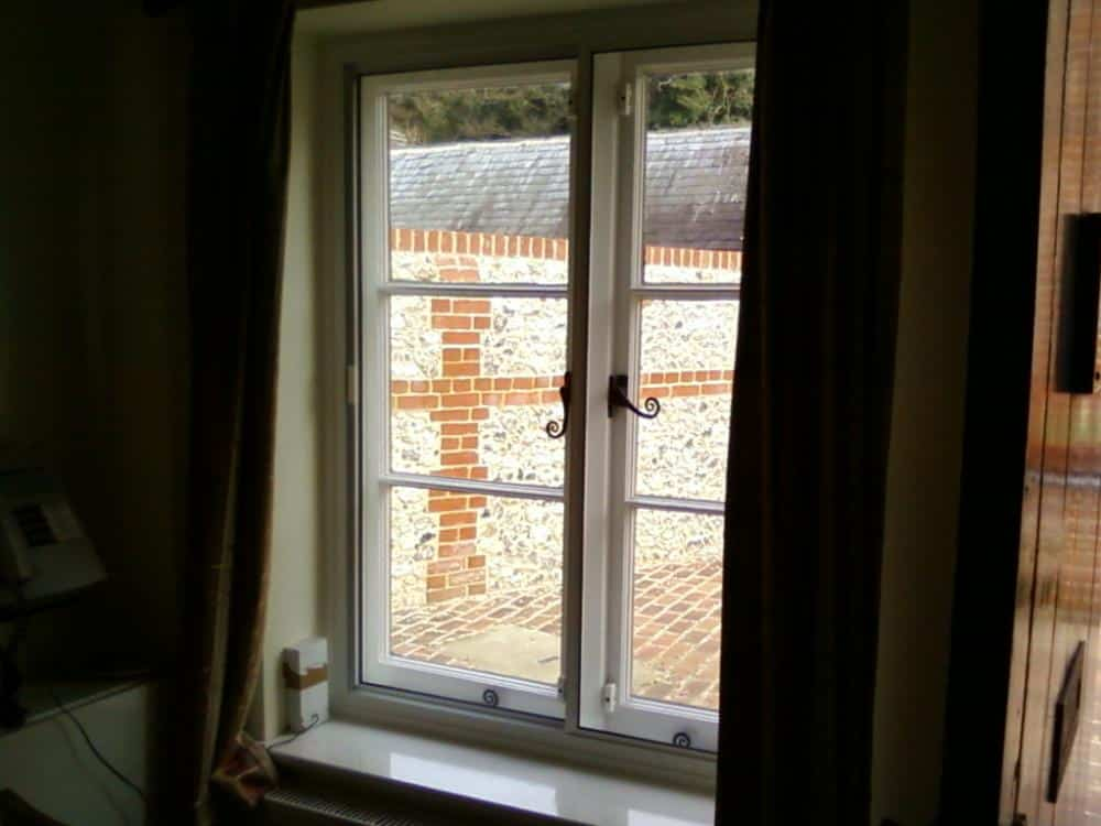 Front Door Replacement >> Secondary Glazing & Double Glazing by Dorking Glass