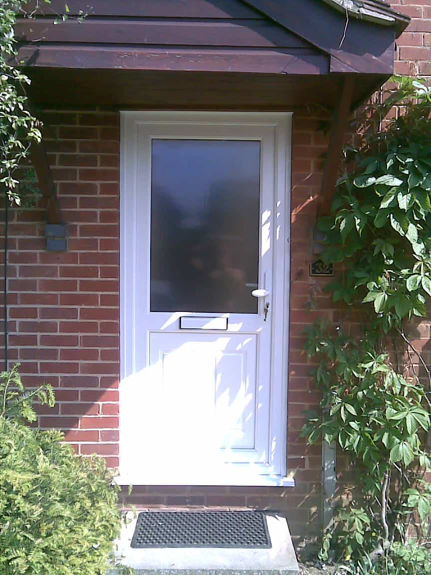 Glass replacement upvc front door replacement glass for Replacement upvc windows