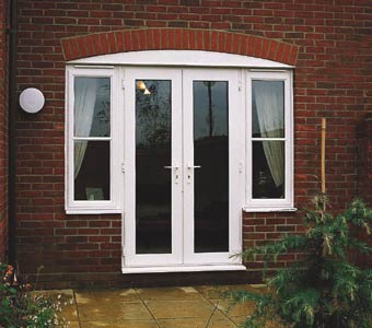 Upvc doors front doors double doors sliding patio for New design door and window