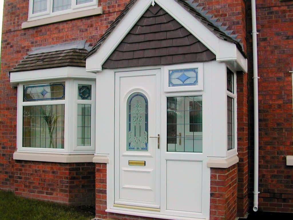 Front entrance doors exterior doors replacement surrey for Patio entrance doors