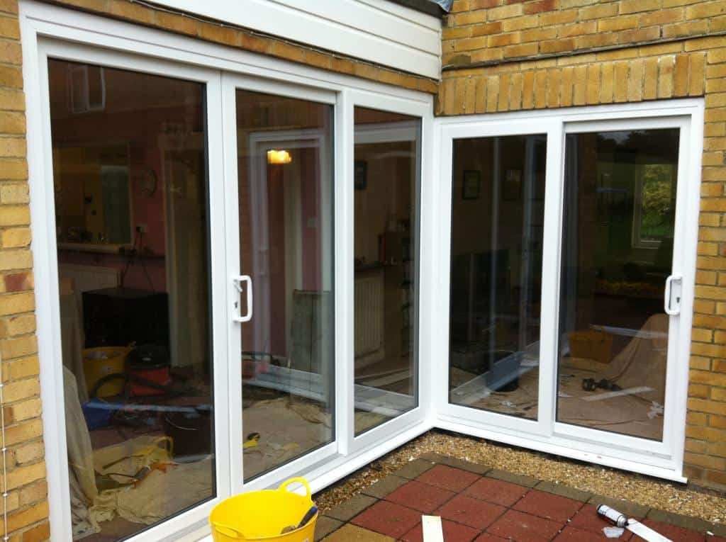 Upvc doors front doors double doors sliding patio for Patio entrance doors