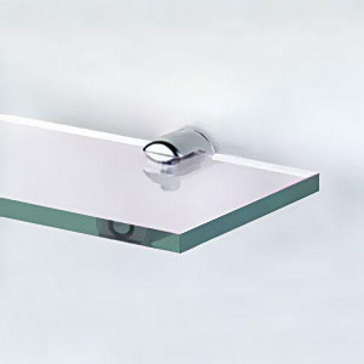 glass shelves glass table tops made to order dorking. Black Bedroom Furniture Sets. Home Design Ideas