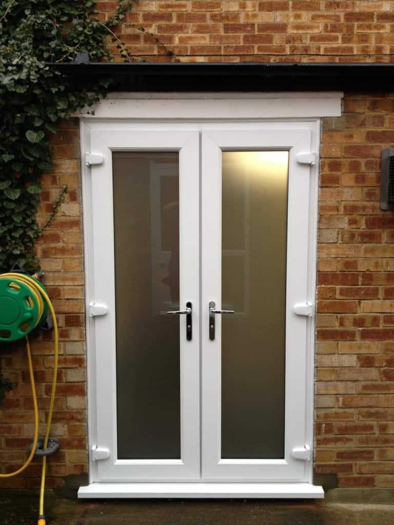 New uPVC Windows and French Doors Dorking Surrey