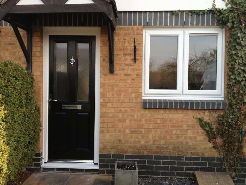 New uPVC windows Weybridge Surrey