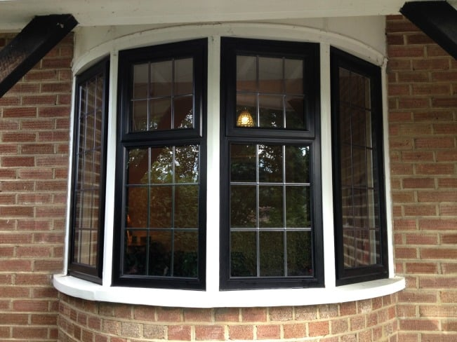Double Glazing Dorking Aluminium Windows Dorking Glass