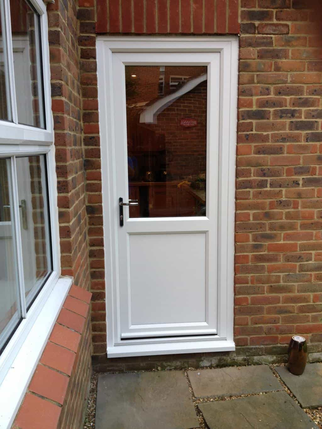 Upvc doors front doors double doors sliding patio - Upvc double front exterior doors ...