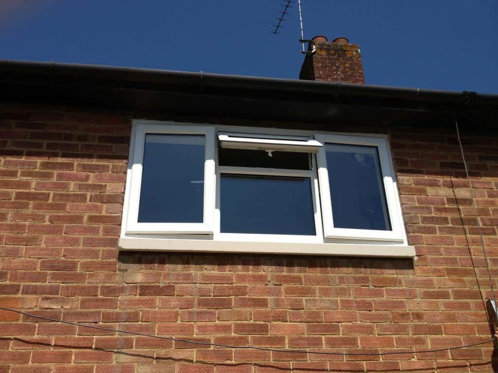 Double glazing dorking new upvc windows and french doors for Upvc double glazing