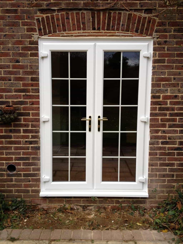 1365 #2F2016 UPVC Doors – Front Doors Double Doors Sliding Patio Doors In  picture/photo Upvc Front Doors 4991024
