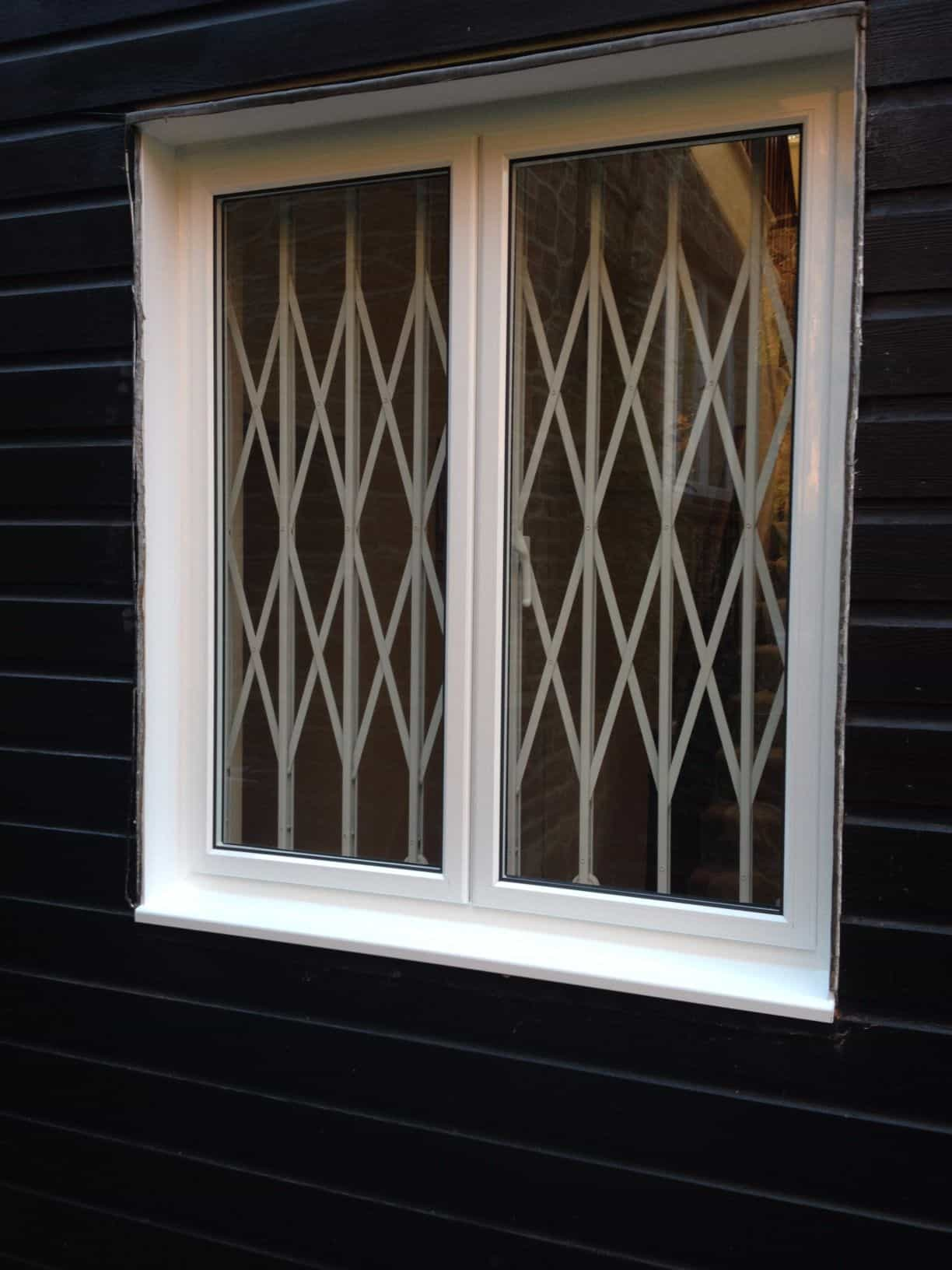 Aluminium Windows Double Glazing Dorking Glass Surrey