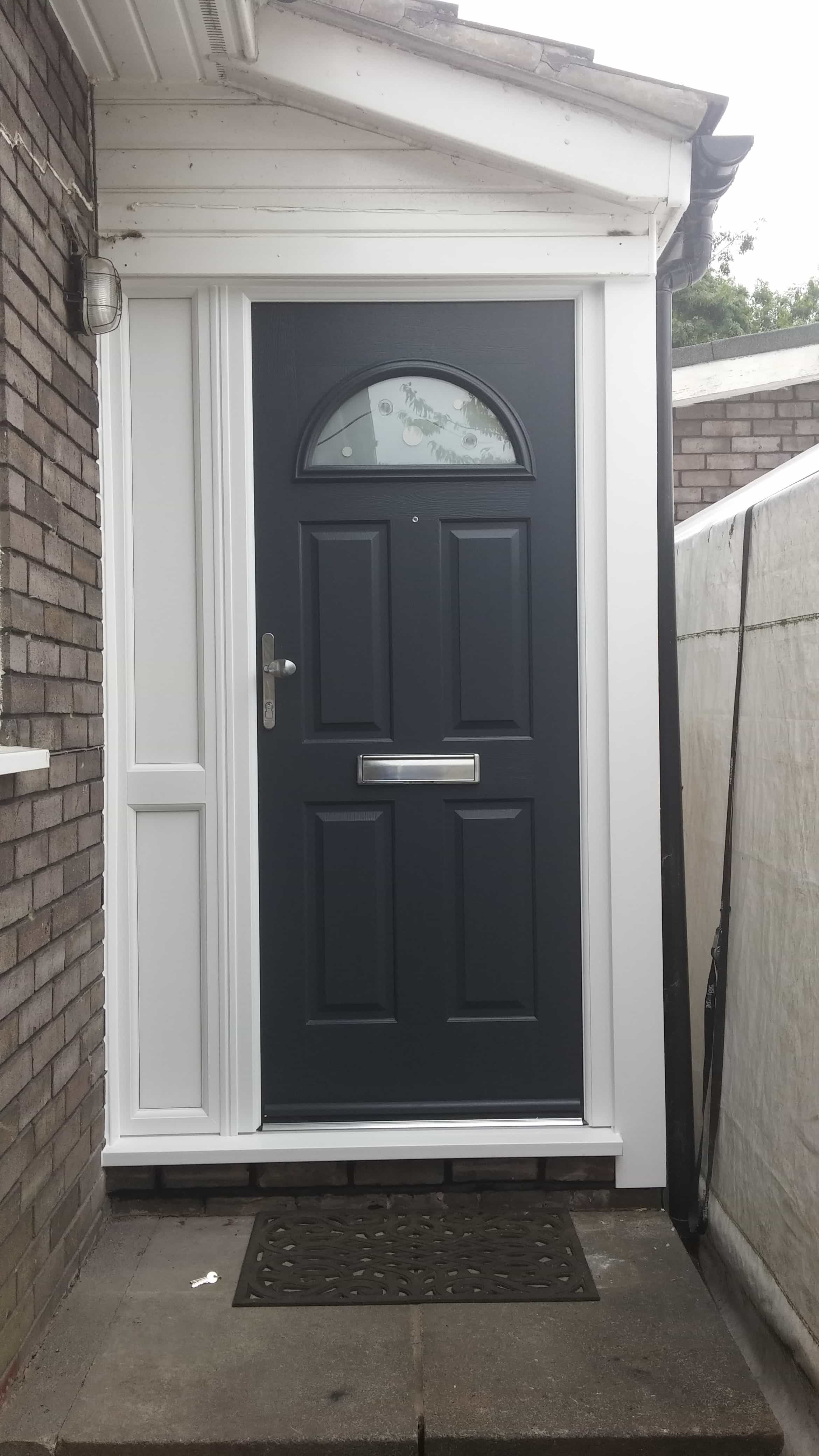 Front Entrance Doors Exterior Doors Replacement Surrey Dorking Glass