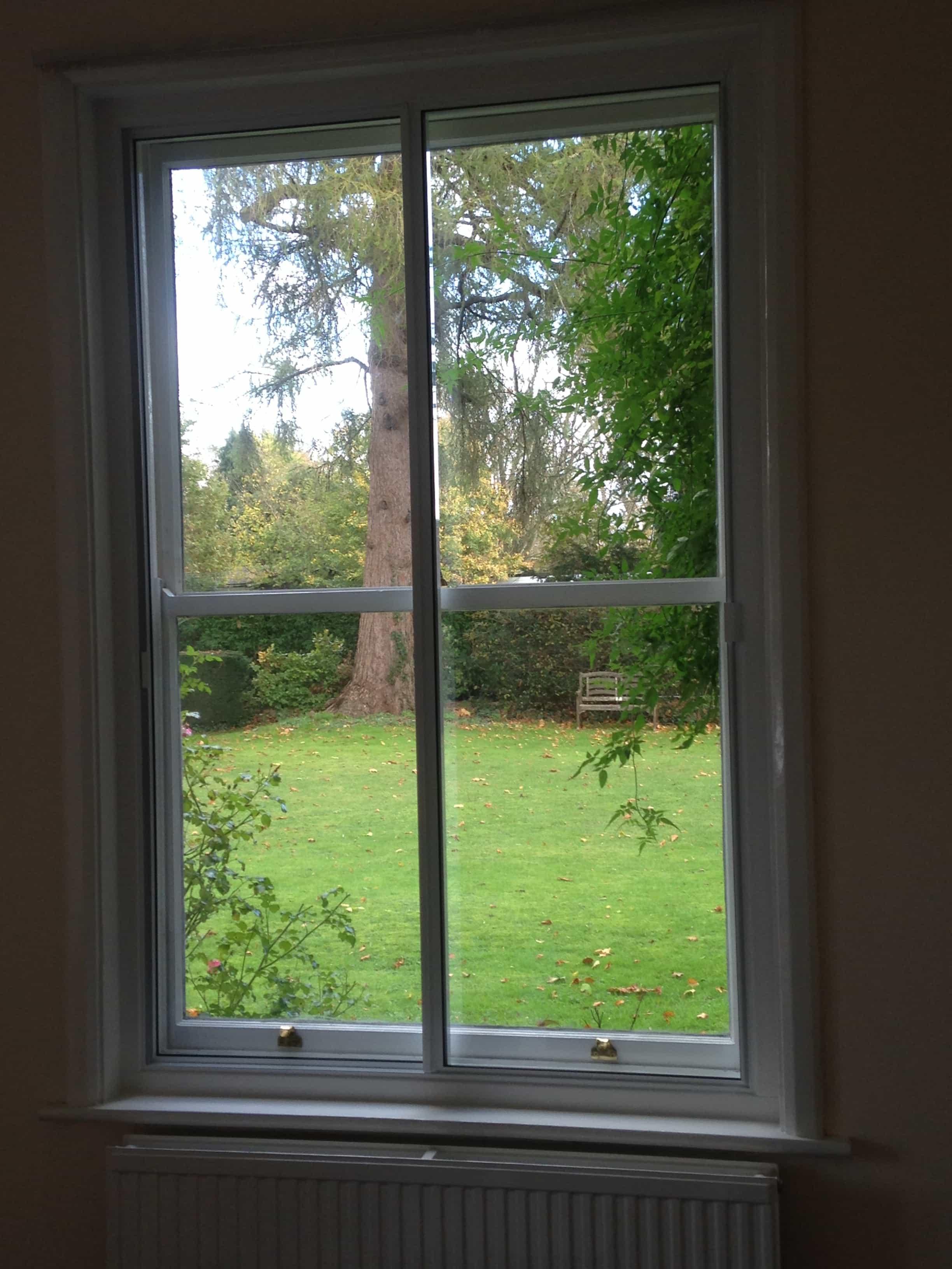 Secondary Glazing Amp Double Glazing By Dorking Glass