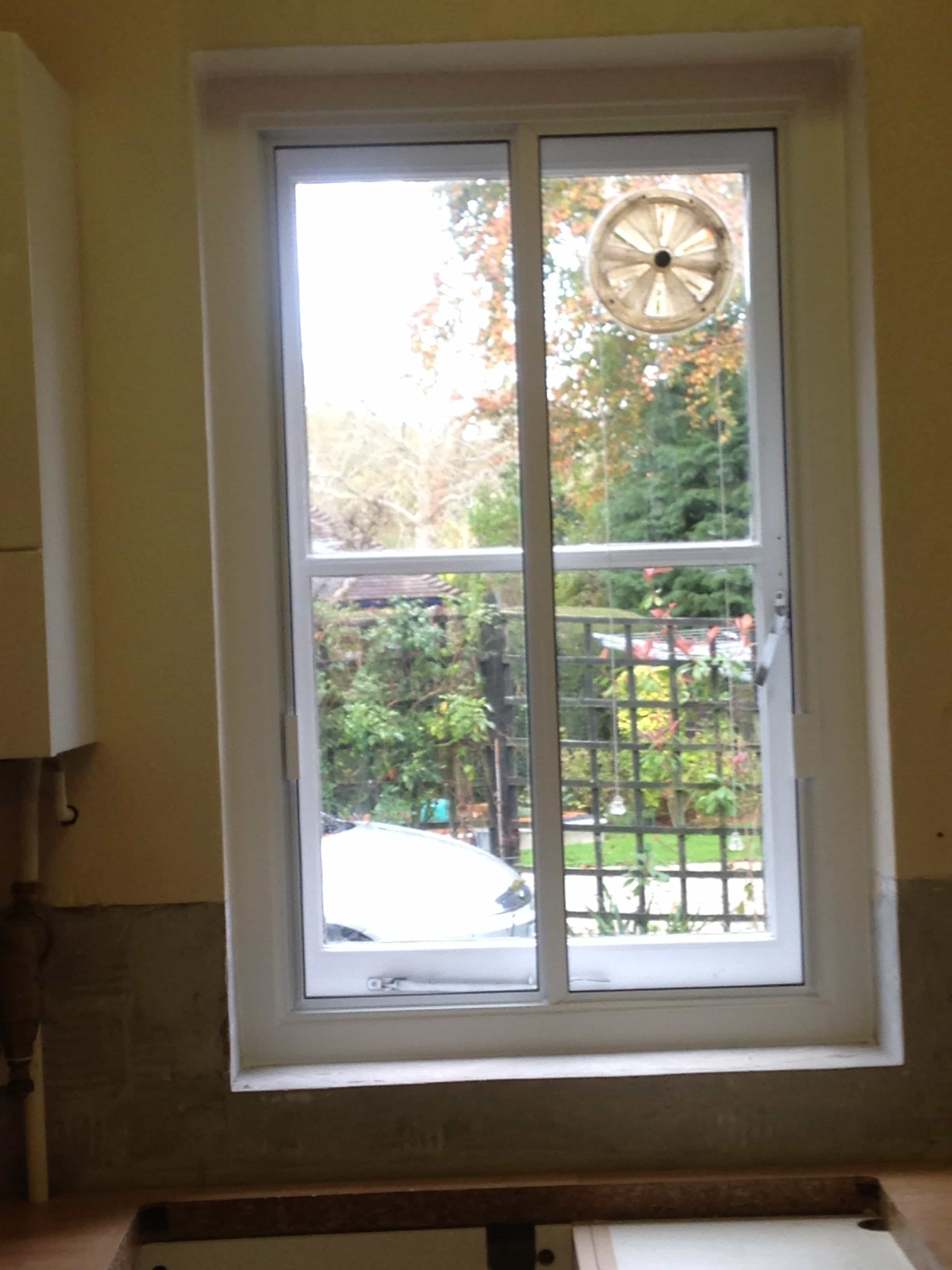 Secondary Glazing Amp Double Glazing By Dorking Glass